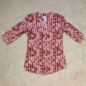 Women's Patagonia blouse